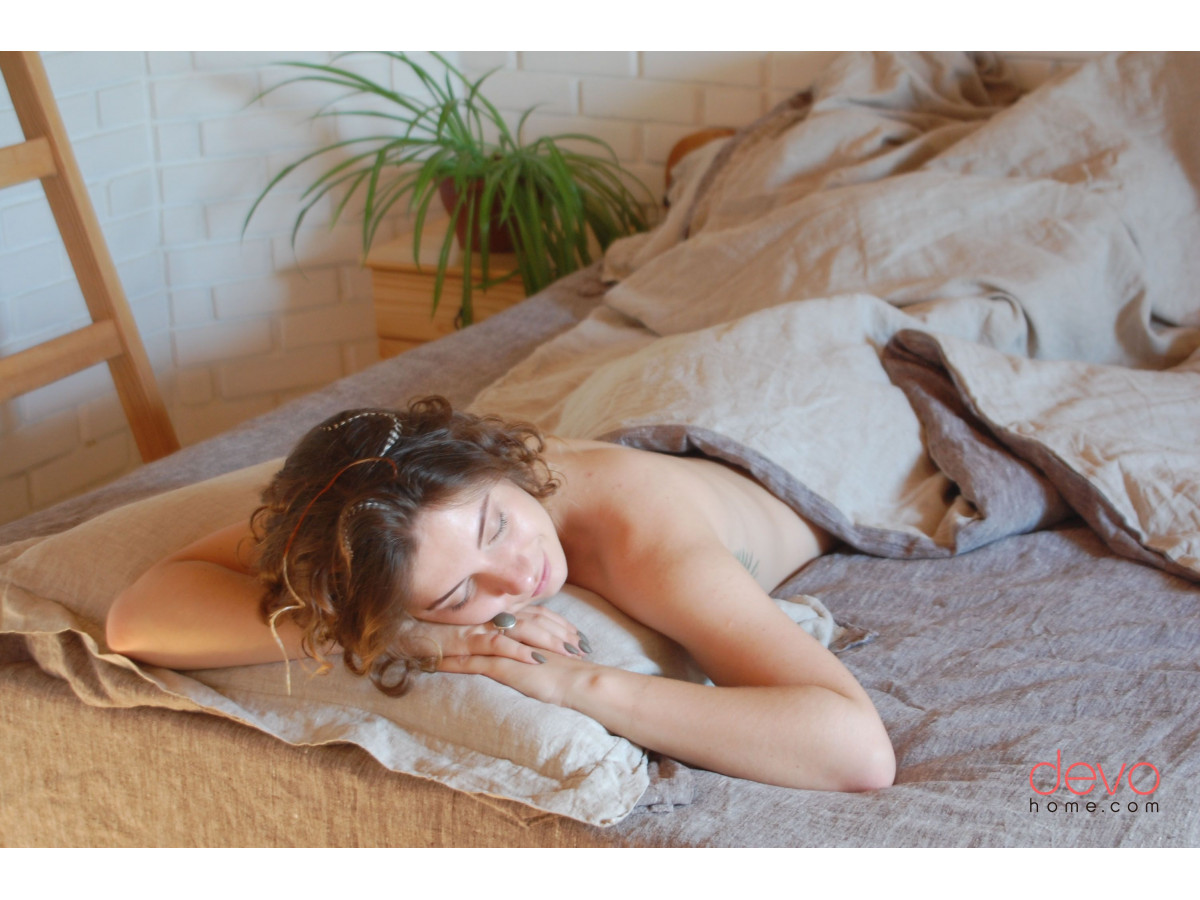 A Good Night's Sleep on the Road – Hemp Bedding for Eco Hotels